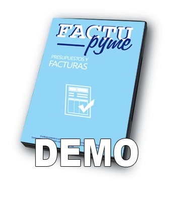 Demo FactuPyme